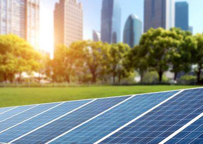 Instalacja paneli słonecznych w Rzeszowie